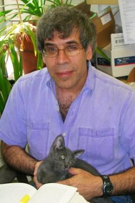 Dr. Jerry Coyne