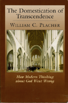 Placher Book Cover