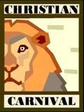 Christian Carnival Lion Logo