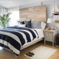 Before amp after rustic nautical master bedroom makeover the