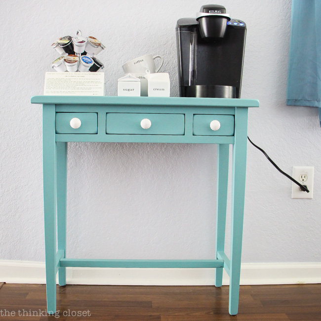 The Beginners Guide to Annie Sloan Chalk Paint  Wax