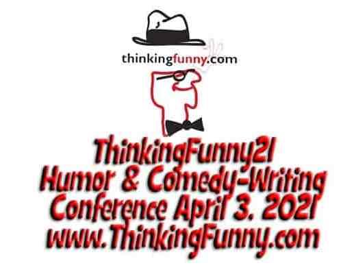 ThinkingFunny Compact Logo 4