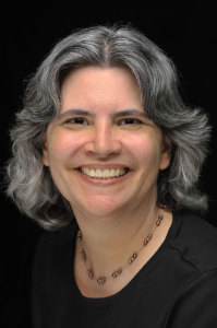 Betsy Miller author photo