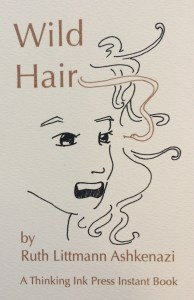 cover of Wild Hair