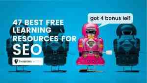 featured 47 seo resources 4 bonus