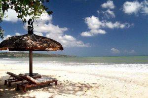 Jamahal Jimbaran Beach Club