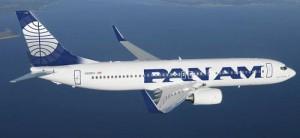 Pan Am flying again?
