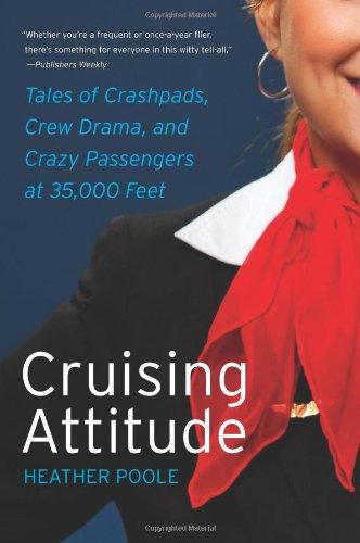 Heather Poole Cruising Attitude Review