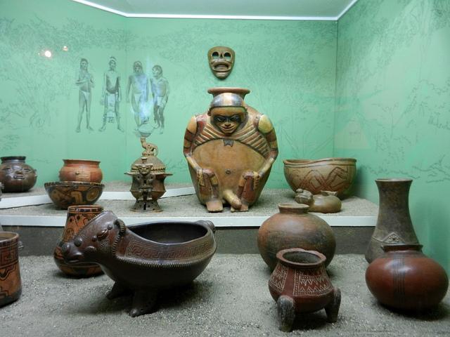 costa rica museum