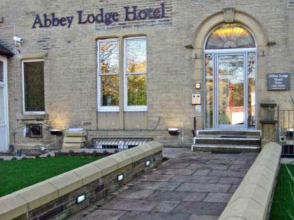 Abbey Lodge in Dublin.