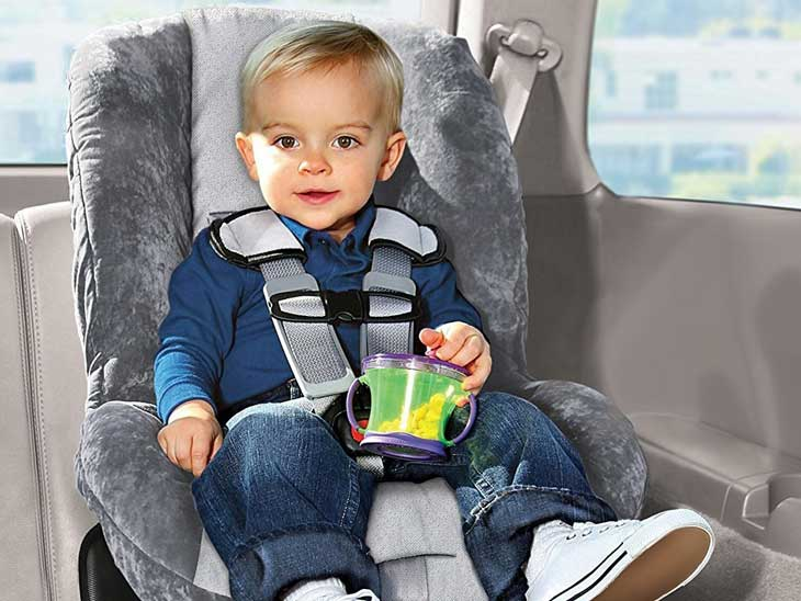 Traveling with Your Baby: All You Need to Know From Car Seats to ...