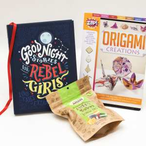 Origami Gift Pack – 12+ Years