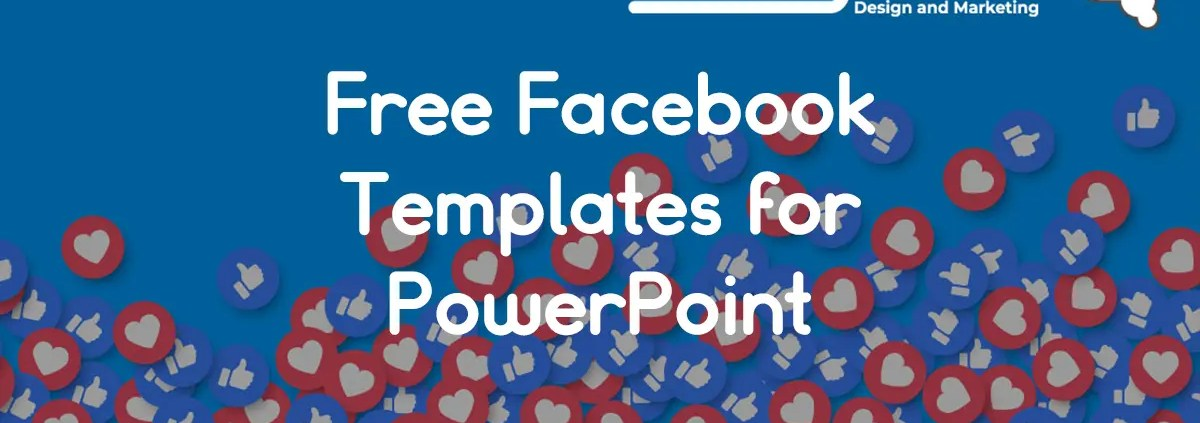 Free Facebook Cover Image and Profile Photo Templates for Powerpoint