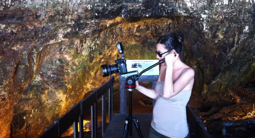 grottone manaccora peschici civiltà rupestre puglia e basilicata