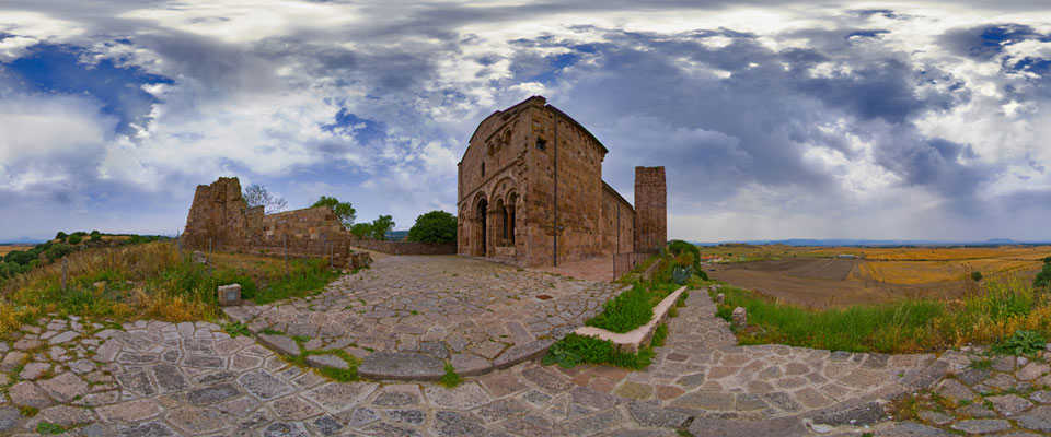 Sant'Antioco di Bisarcio - Ozieri (SS)