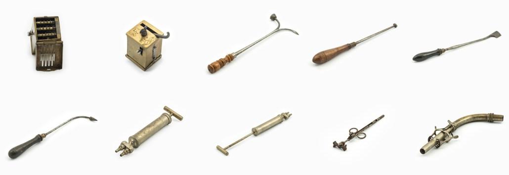 museo dei ferri chirurgici