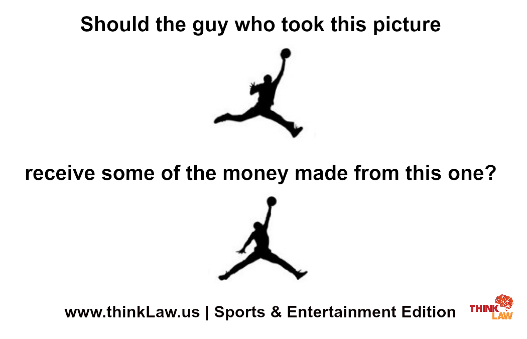 Sports, Entertainment and Critical Thinking: thinkLaw Launching Sports & Entertainment Edition