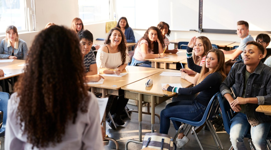 3 Ways to Start the School Year with thinkLaw