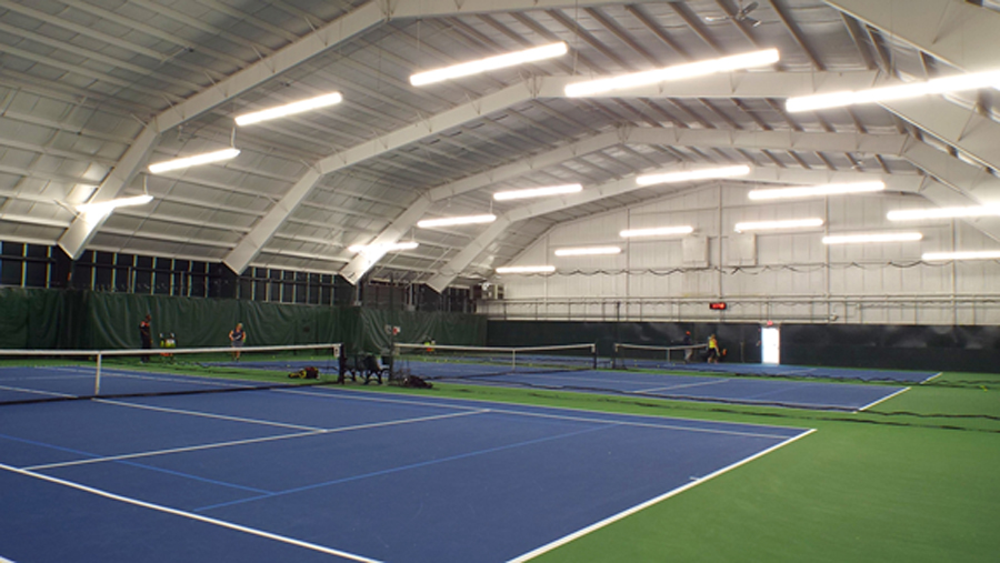 High Bay Sports Lighting System