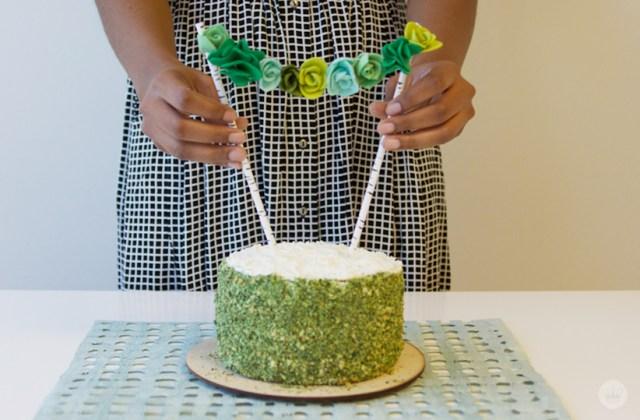 Cake Toppers   thinkmakeshareblog.com
