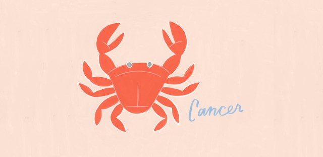 2018 Horoscope: Cancer