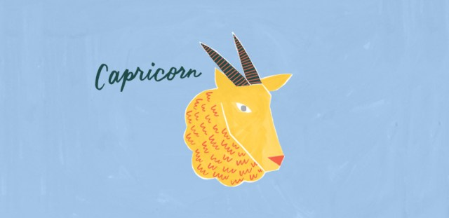 2018 Horoscope: Capricorn