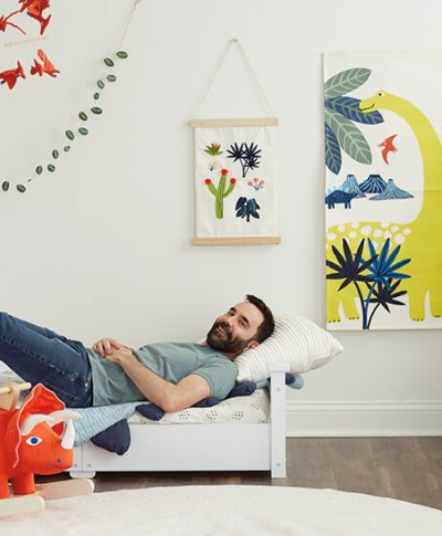 Colin Walsh Baby Collection | thinkmakeshareblog.com