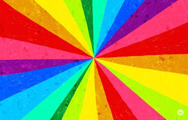 Color Burst | June desktop wallpaper | thinkmakeshareblog.com