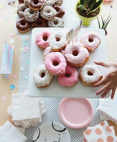 Donut Day | thinkmakeshareblog.com
