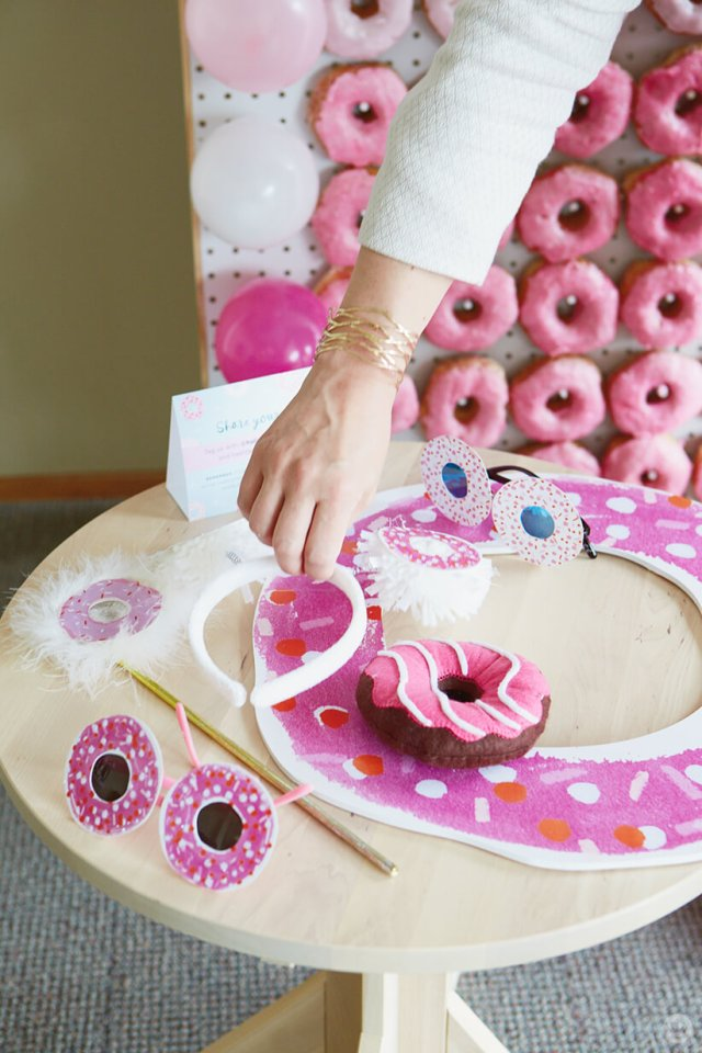 Insta-worthy wearables for National Donut Day