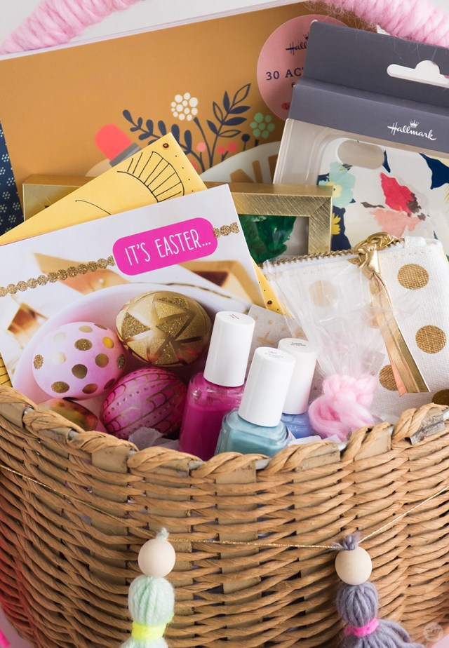 Easter Basket Ideas For Kids From Toddlers To Teens Thinkmakeshare