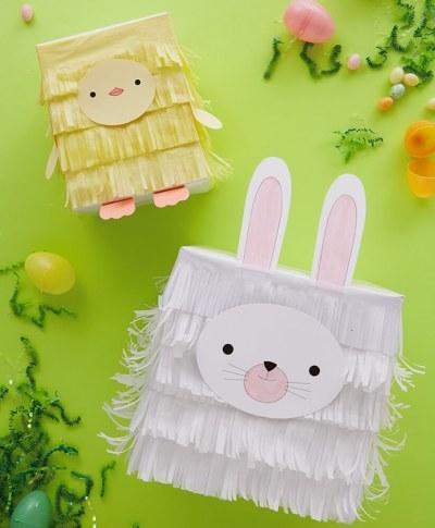 Easter Giftwrap | thinkmakeshareblog.com