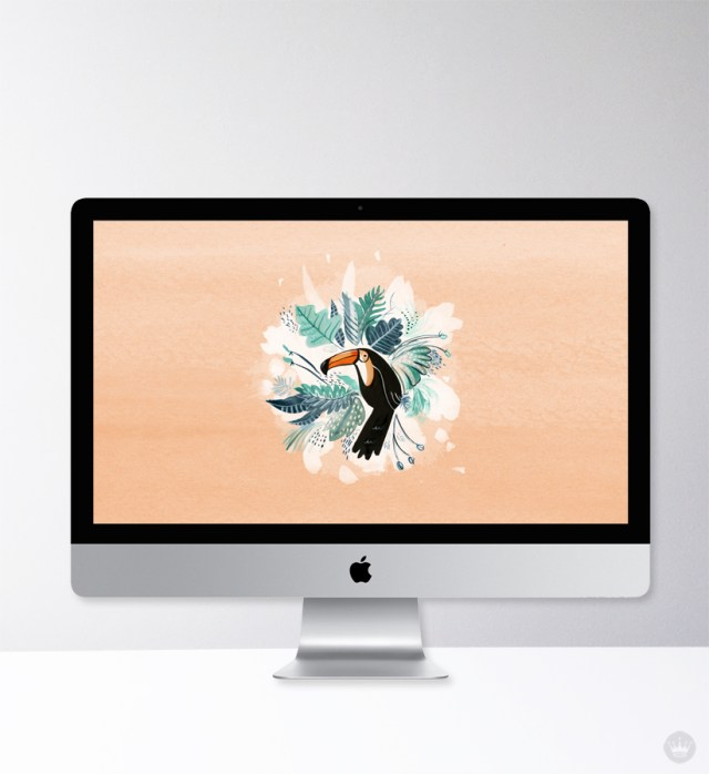 Download these free August digital wallpapers for desktop and iphone   thinkmakeshareblog.com