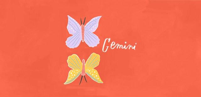 2018 Horoscope: Gemini