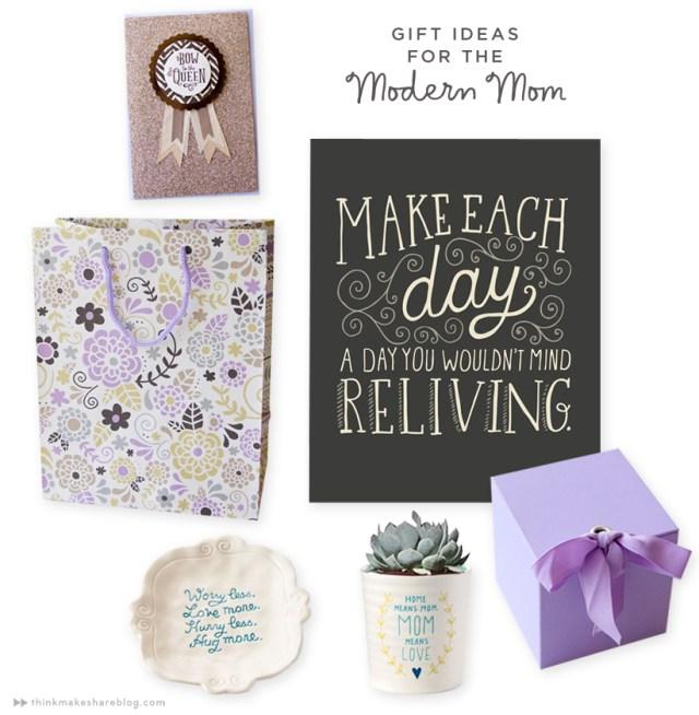 Gift-Ideas-for-the-Modern-Mom-_-ThinkMakeShare-blog