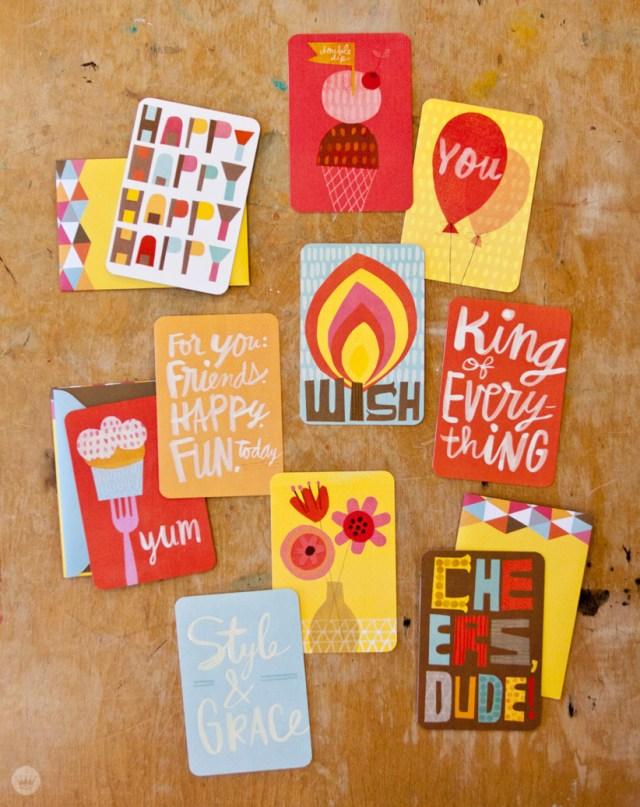 Hallmark Artist Spotlight on Lynn Giunta   lead   thinkmakeshareblog.com