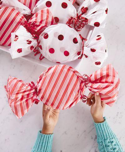 sugar cookie candy wraps | thinkmakeshareblog.com