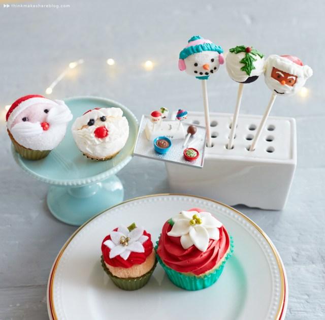 Holiday Baked Goods Inspired By Hallmark Keepsake