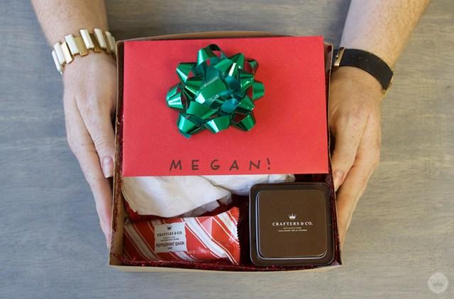 Long Distance Gift Ideas | thinkmakeshareblog.com
