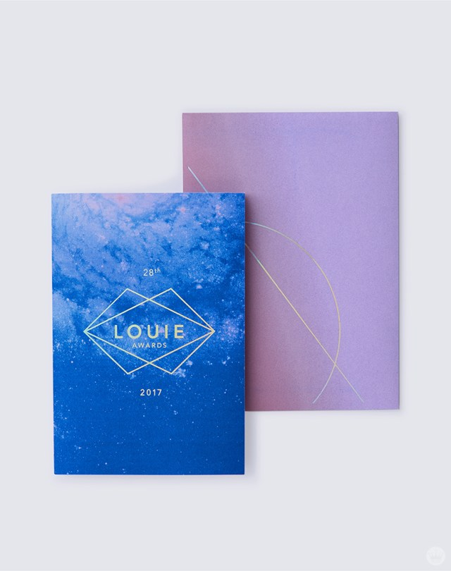 Materials for the 2017 LOUIE Awards