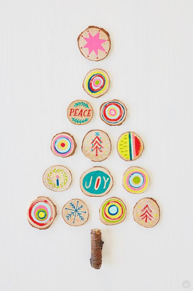 Modern Christmas Decor Ideas   thinkmakeshareblog.com