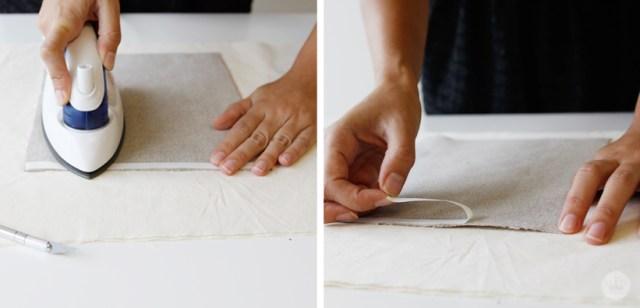 No Sew Bags | thinkmakeshareblog.com