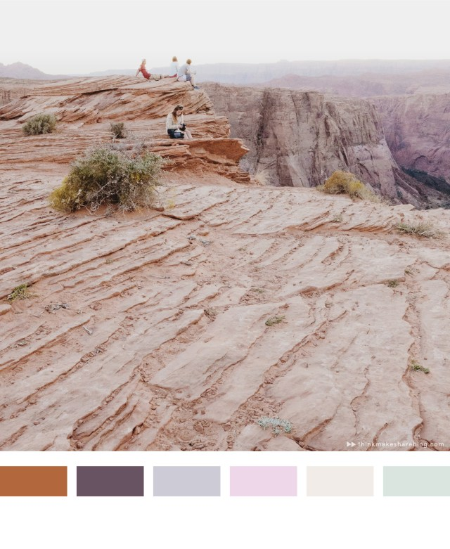 desert_color_palette_five | thinkmakeshareblog