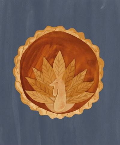 Pie Crust | thinkmakeshareblog.com