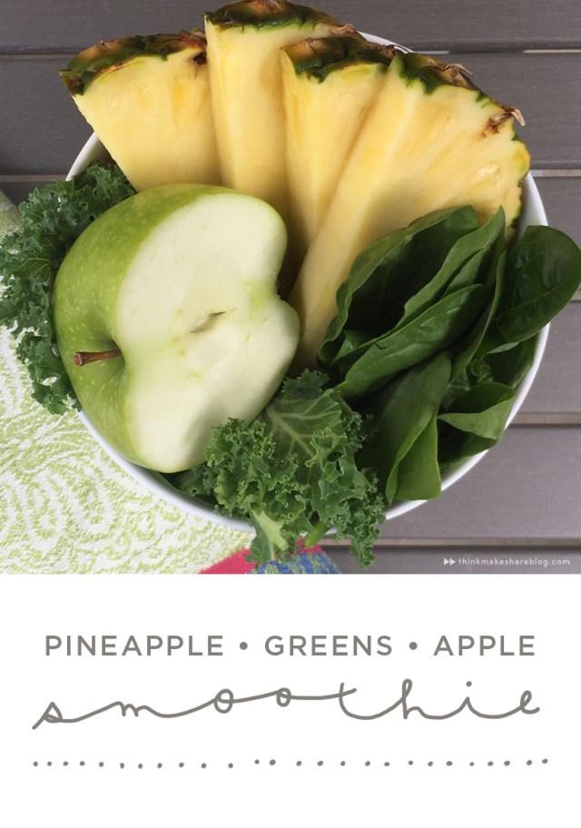 Summer Inspired Smoothie Recipes   thinkmakesahareblog.com