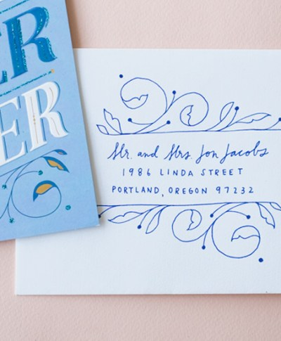 Plus Up Your Wedding Envelopes | thinkmakeshareblog.com
