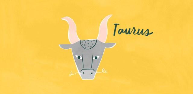 2018 Horoscope: Taurus
