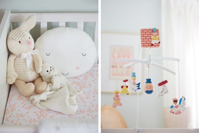 Tobe R.'s Nursery | thinkmakeshareblog.com