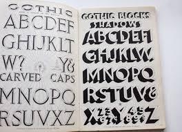 fonts font