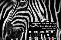 Watch the Awesome MUTOH FlexiSIGN Marathon 5-Day Webinar Series Replay 1
